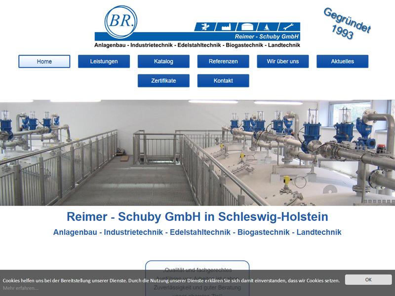 Reimer Schuby